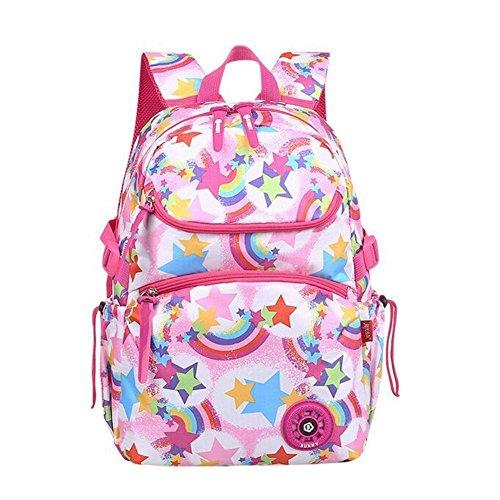 colegio-mochila-ligero-hombro-mochila-adolescente-nina-colegio-rosado
