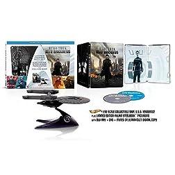 Star Trek Into Darkness Gift Set [Blu-ray]