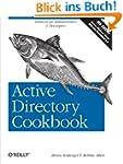 Active Directory Cookbook (Cookbooks...