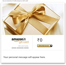 Gift of Choice - E-mail Amazon.in Gift Card