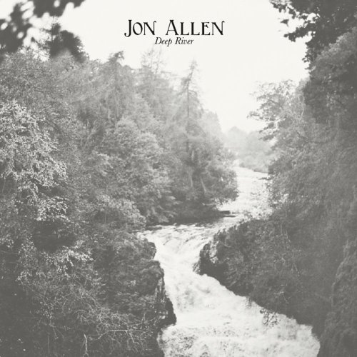 Jon Allen-Deep River-CD-FLAC-2014-JLM Download