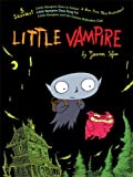 Little Vampire (1596432330) by Sfar, Joann