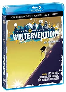 Wintervention [Blu-ray]