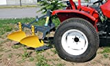 Double Plough for 25-40 HP - DDP-30