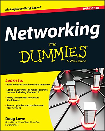 networking-for-dummies