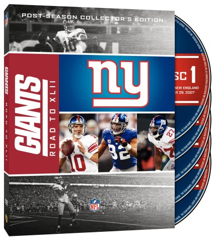 HD wallpapers nfl new york giants road to xlvi blu ray