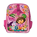 Sac à dos Dora l'exploratrice