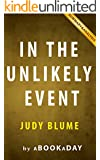 In the Unlikely Event: by Judy Blume | Summary & Analysis