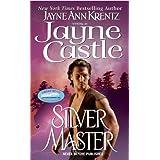 Silver Master (Ghost Hunters, Book 4) ~ Jayne Castle