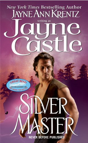 Image of Silver Master (Ghost Hunters, Book 4)