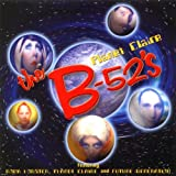 The B-52's Planet Claire