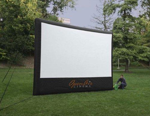 Open Air Cinema 16-feet Photo