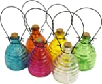 Glass WASP & INSECT CATCHER / WASP TR...