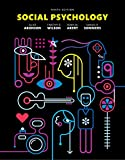img - for Social Psychology Plus NEW MyPsychLab with Pearson eText -- Access Card Package (9th Edition) book / textbook / text book