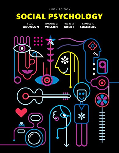 Social Psychology Plus NEW MyPsychLab with Pearson eText -- Access Card Package (9th Edition)