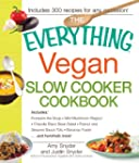 The Everything Vegan Slow Cooker Cook...