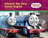 Rev. W. Awdry Edward the Very Useful Engine (Thomas & Friends)