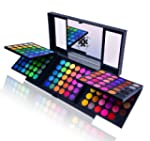 SHANY 180 Color Eyeshadow Palette (18...