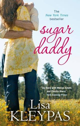 Sugar Daddy (Travis), Buch