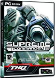Supreme Commander (PC)
