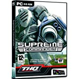 Supreme Commander (PC)by Focus Multimedia Ltd