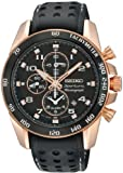 Seiko Sportura Chronograph for Him Solid Case thumbnail