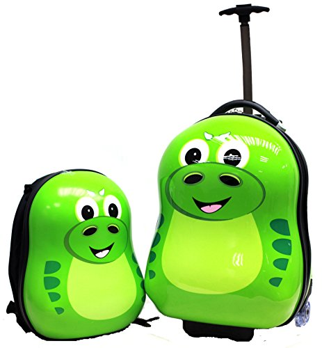 CUTIES AND PALS KIDS BOY GIRL TRAVEL 17