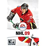 NHL 09 - PC ~ Electronic Arts