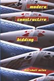 img - for Modern Constructive Bidding book / textbook / text book