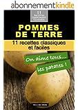 Pommes de terre: 11 recettes classiques et faciles (Alix et ses D�lices)