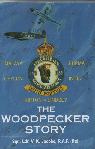 The Woodpecker Story: 136 (Fighter) Squadron, Royal Air Force