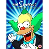 Simpsons - Season 11 - Complete [DVD]by The Simpsons