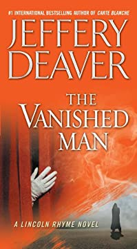 The Vanished Man: A Lincoln Rhyme Novel by Jeffery Deaver ebook deal