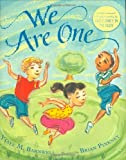img - for We Are One: Book and Musical CD book / textbook / text book