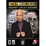 Deal Or No Deal: Secret Vault Games (PC)