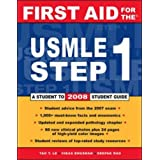 First Aid for the USMLE Step 1: 2008by Tao Le