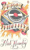 Nick Hornby High Fidelity (Penguin Ink)