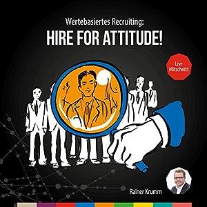Hire for Attitude Rede