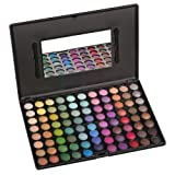 88 Color - The Ultimate Eyeshadow Makeup Pallete