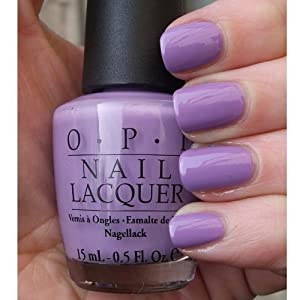 OPI Nail Polish Do You Lilac It?
