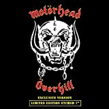 Overkill - Exclusive Version - Colored and Comes in a Microfiber Bag