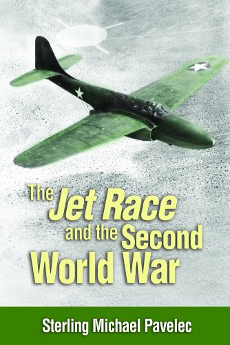 The Jet Race and the Second World War (Jet Engine Design compare prices)