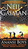 Anansi Boys: Library Edition (0060515198) by Gaiman, Neil