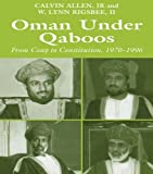 img - for Oman Under Qaboos: From Coup to Constitution, 1970-1996 book / textbook / text book