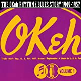 Vol. 1-Okeh Rhythm & Blues Story 1949-57 ~ Okeh Rhythm & Blues...