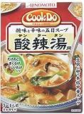 クックドゥ 酸辣湯用 180g