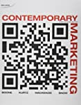 Package: Contemporary Marketing (incl...