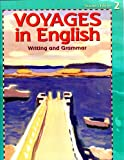 img - for Voyages in English Teacher's Edition 2 Writing and Grammar By Loyola Press book / textbook / text book