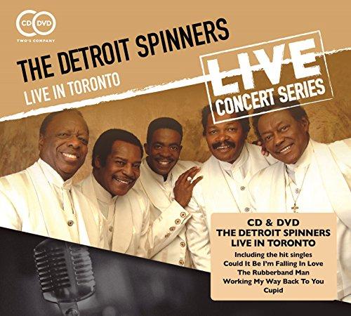 Detroit Spinners - School Reunion-The Disco (CD2) - Zortam Music