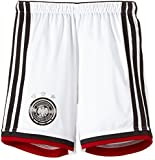 adidas Kinder kurze Hose DFB Home Shorts Youth